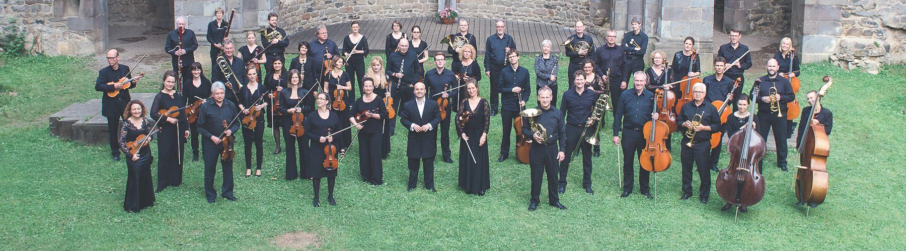 German Rhine Philharmonic